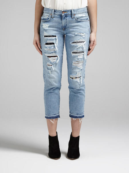 Genetic Denim Gia Boyfriend Jean