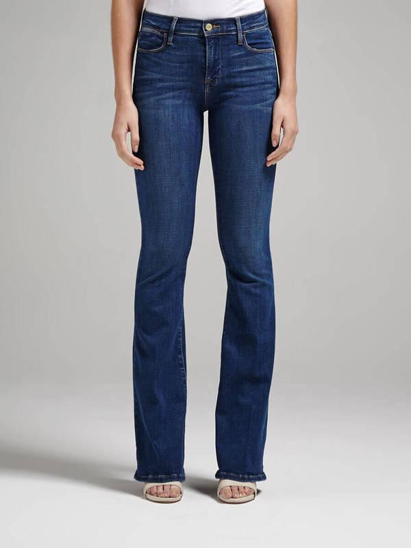 Flare Frame Denim On High Jeans Alla Le Garmentory zMVqUpS