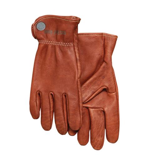Iron & Resin Buffalo Bobber Gloves