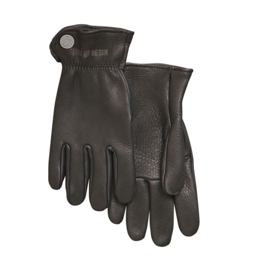Iron & Resin Elk Bobber Gloves