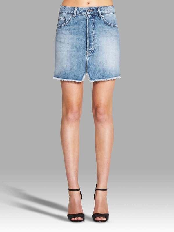75d989af60 IRO Taig Skirt