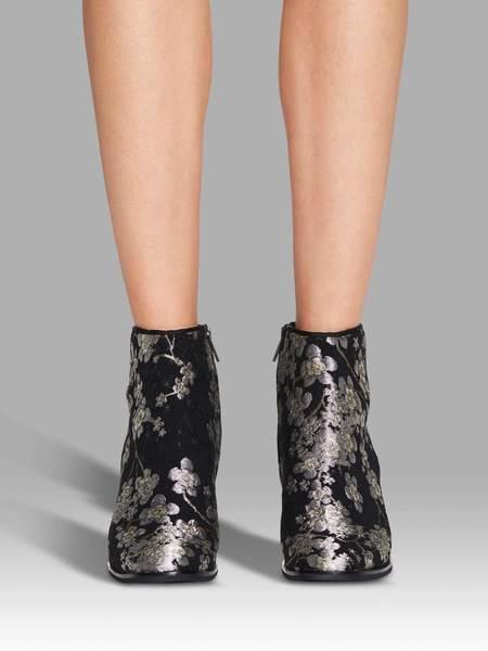 Sol Sana Fox Boot - BLACK