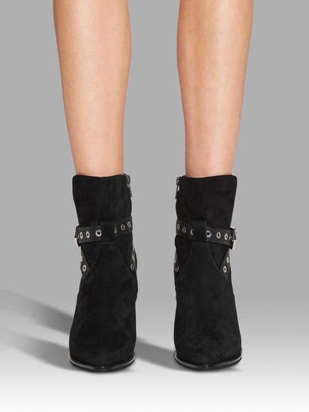 Sol Sana Tessa Boot - BLACK