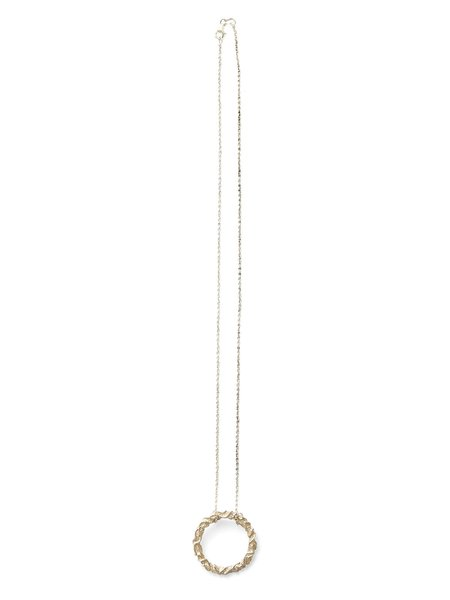 Love & Object Olympia Collection Beitris Necklace