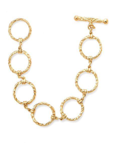 Love & Object Olympia Collection Bettina Bracelet