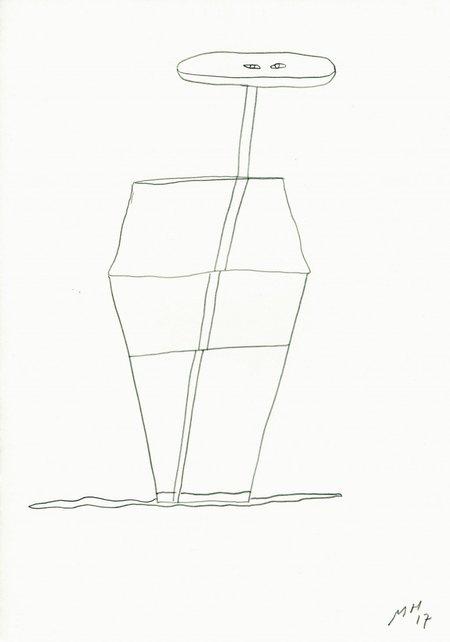 Merijn Hos Drink Original Artwork