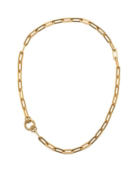 Cathy Pope Loop Necklace