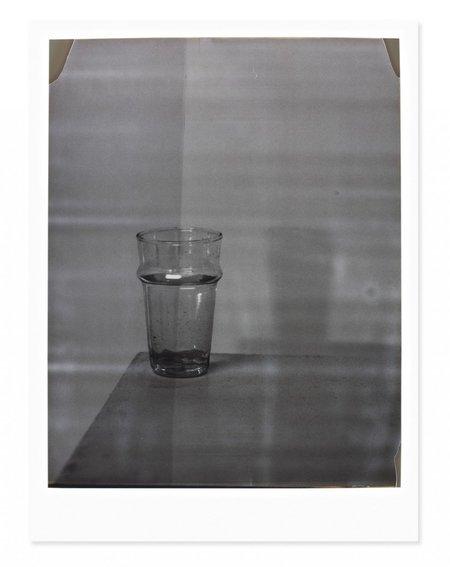 Adam Custins School Philosophy - Glass