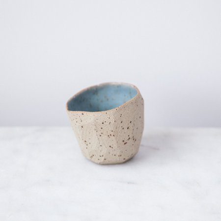 SkandiHus Diamond pinch pot