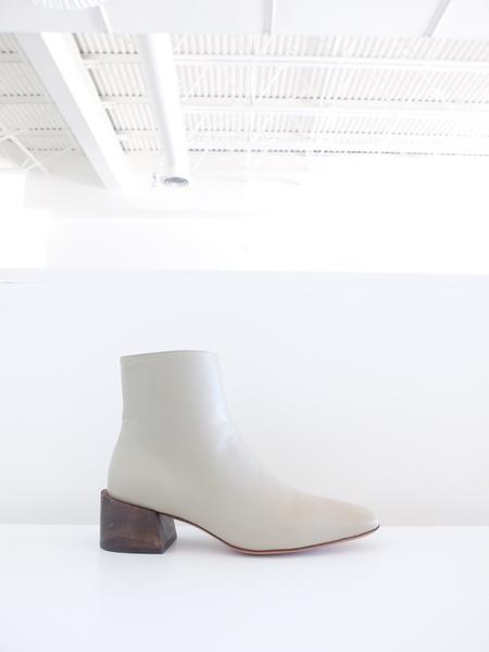 230399d5a84 Mari Giudicelli Classic Boot - Beige/Putty on Garmentory