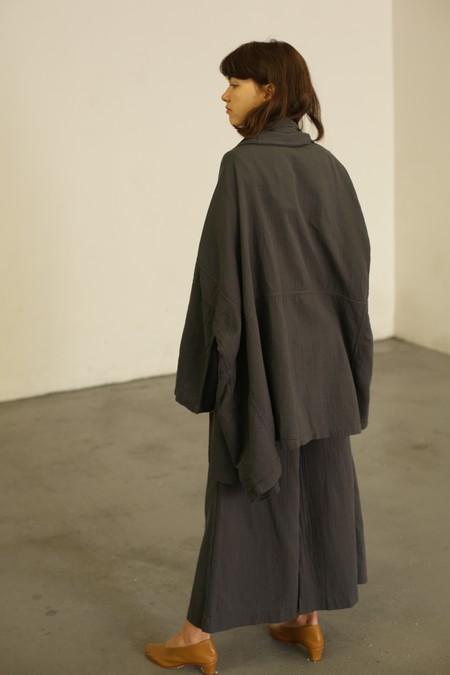 Atelier Delphine Pippa Culotte - Graphite