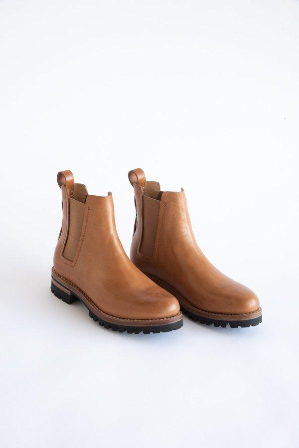 FEIT Chelsea Boot - Tan | Garmentory