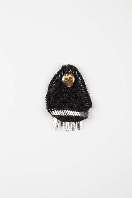 Alyx Knitted Earring