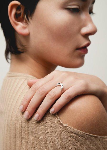 Erica Leal Pascis Ring