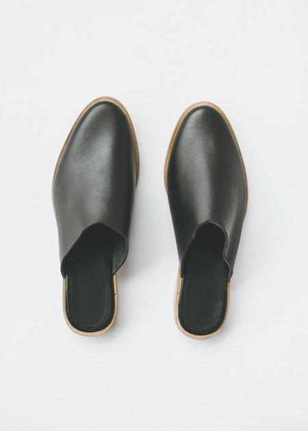 Osborn Mule - Black