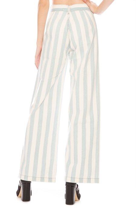 BOYISH Charley Striped Jeans - Casablanca