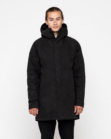 Baro The Manning Insulated Jacket - BLACK