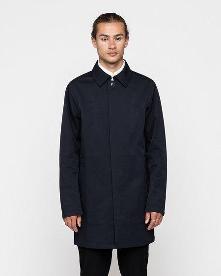 Baro The Demarco II Coat - BLACK