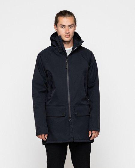 Baro The Brockton 3L Jacket - BLACK