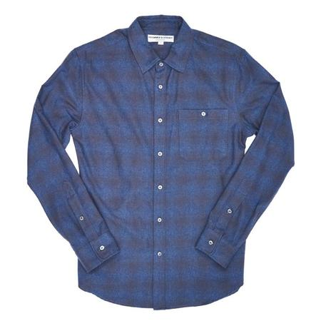 Krammer & Stoudt Grant 1-Pocket Shirt