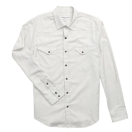 Krammer & Stoudt Wayne Western Shirt
