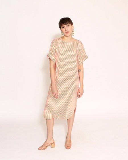 Dusen Dusen Chelsea Dress - Crinkle