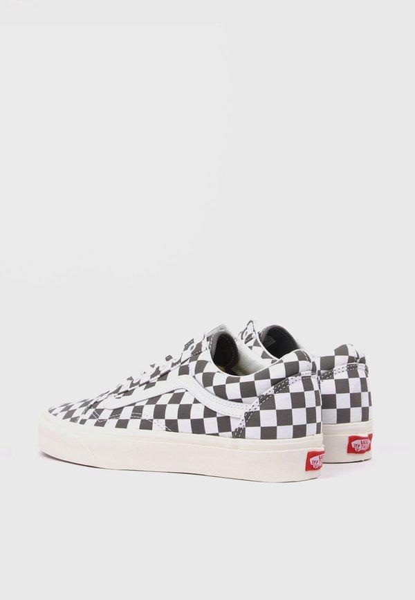 c08f2bf1d9 Vans Old Skool Checkerboard Shoe - Pewter Marshmellow.  93.00 67.00. VANS