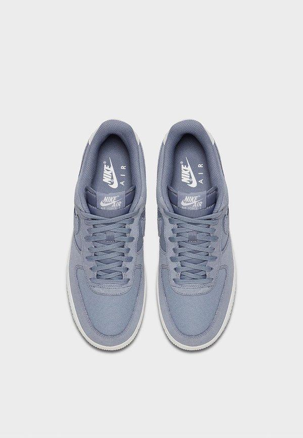 Nike Air Force 1 07 Suede Ashen Slate on Garmentory