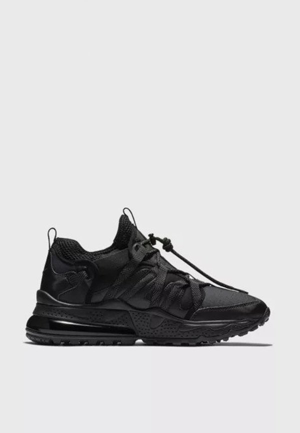 Nike Air Max 270 Bowfin - Black Anthracite  ba3248b85