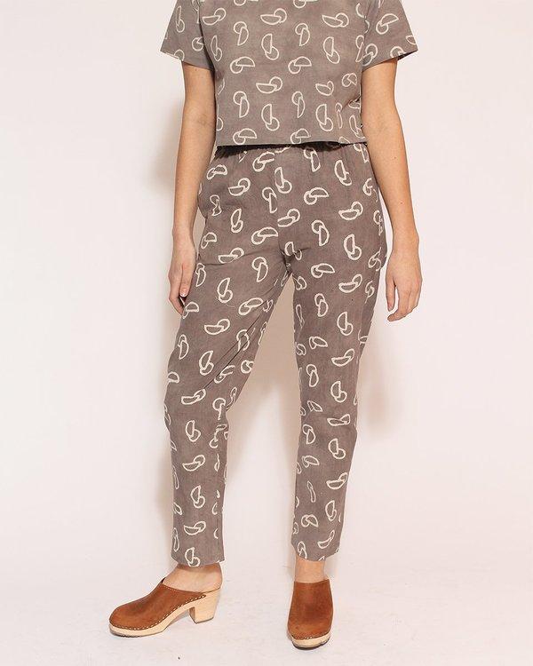 Po-Em Lounger Pants - Geode Kashish on Garmentory