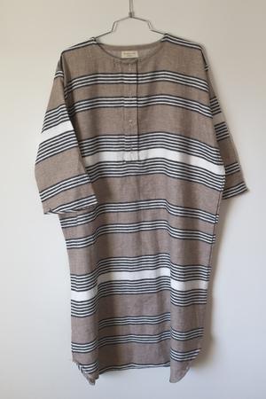 Sunja Link Linen/Cotton PJ's