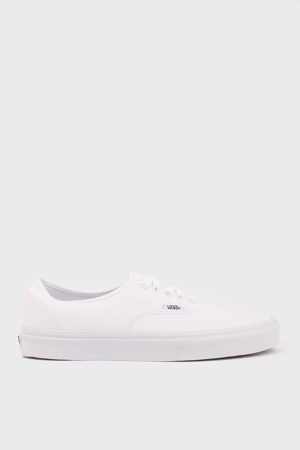 c0103c7c20 Vans Authentic - True White. sold out