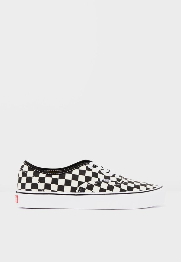 08b337243f7 VANS Authentic Lite checkerboard