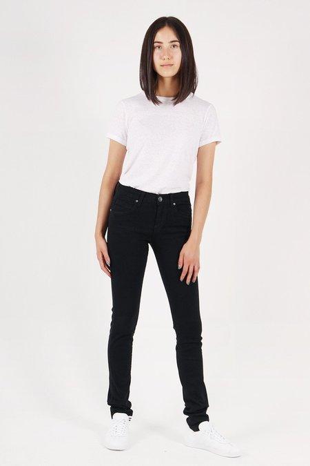 Dr. Denim Snap Jeans - Black