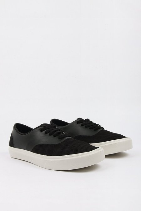 Unisex People Footwear The Stanley - Really Black/Picket White