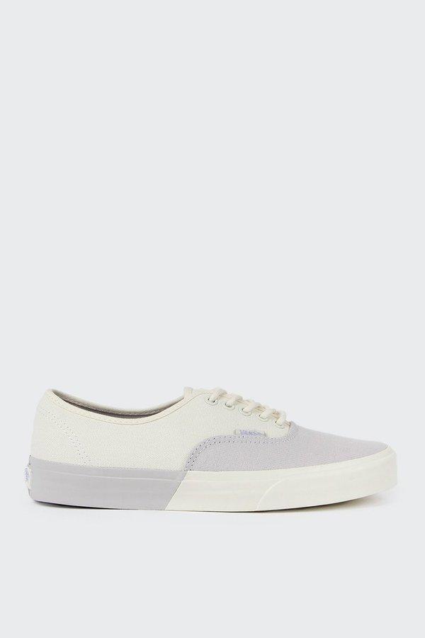 2c1d450d186 VANS Authentic DX Blocked sneaker - classic white wind chime ...