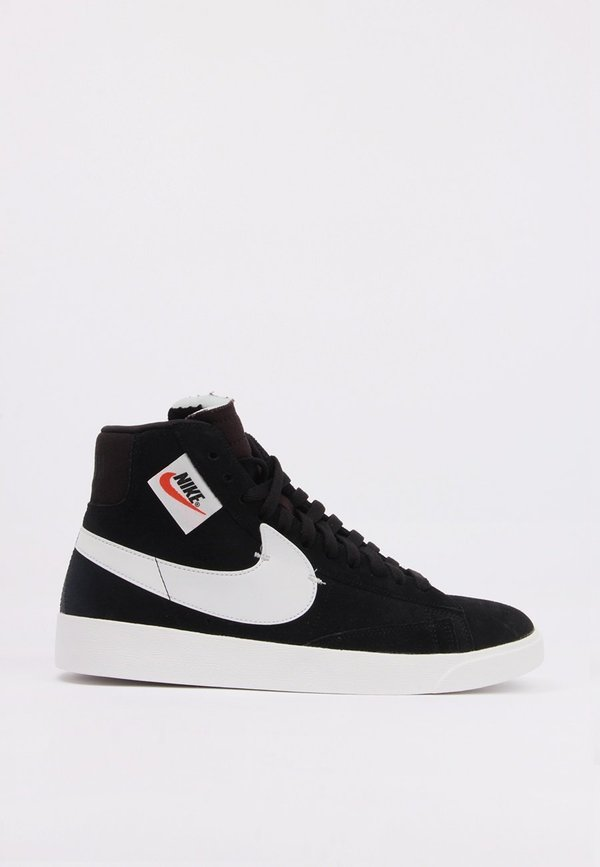 bea86a2ce7e8e7 Nike Blazer Mid Rebel QS Sneakers