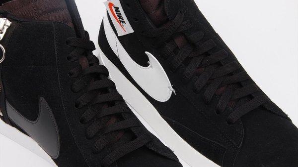 6316a389fb712d Nike Blazer Mid Rebel QS Sneakers.  129.00 102.00. Nike