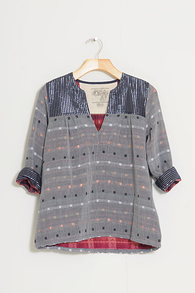 Ace & Jig Admiral Top