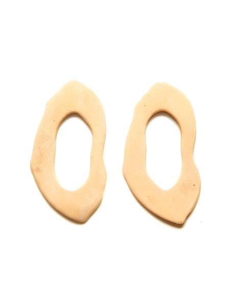 Levens Lagoon XL Earrings