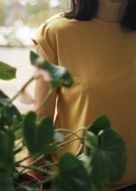 Atelier b. 1755w blouse