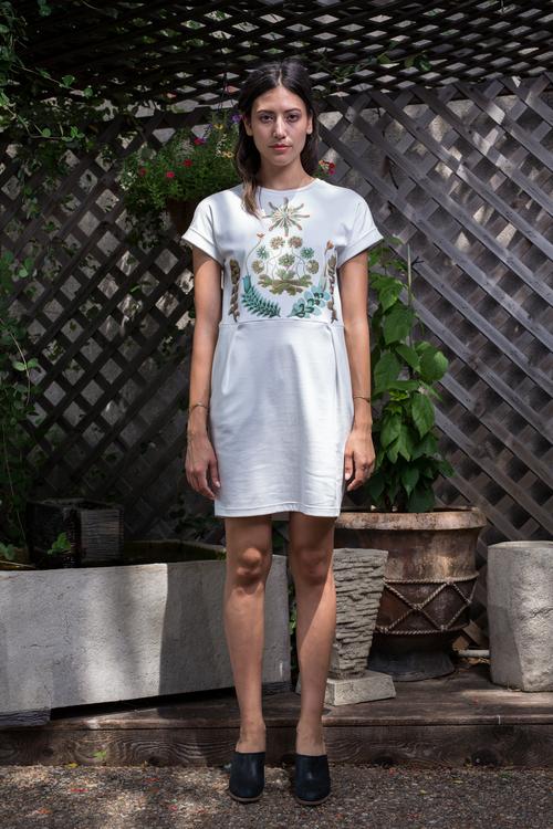 Plante Lab Dress