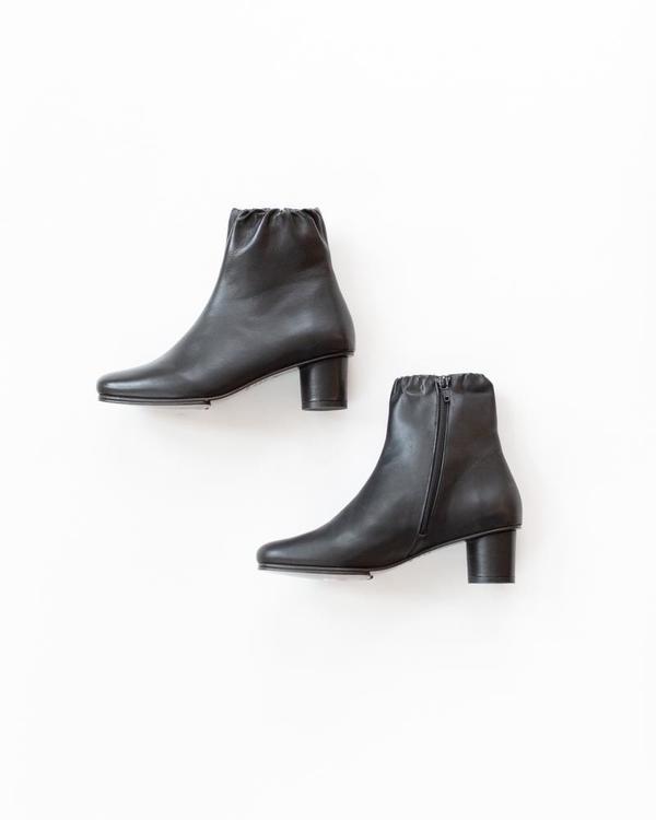 402d2da73f5 Anne Thomas Jeanne Boots - Black on Garmentory