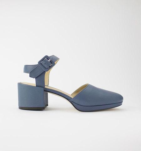Auprès Jeanne Sandal - Blue