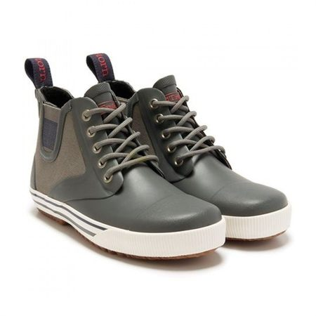 Trentorn Gunnar Canvas Boot