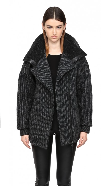 Mackage Regan Coat
