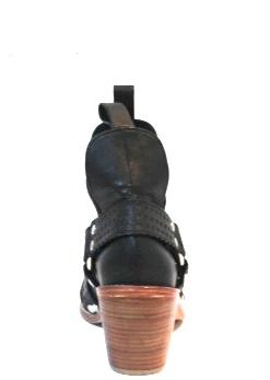 Holystone Biker Biker Boot