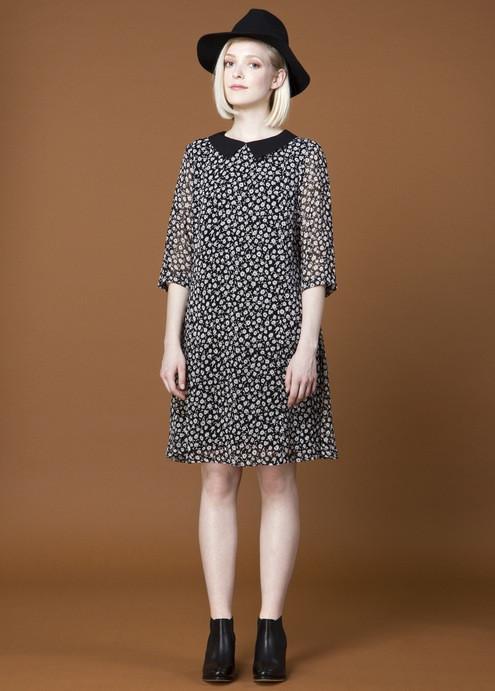 Amanda Moss Daisy Dress