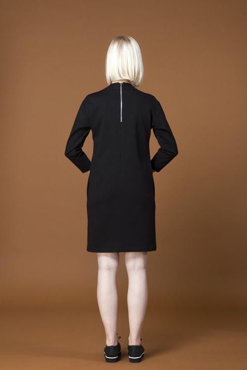 Amanda Moss Mariette Dress