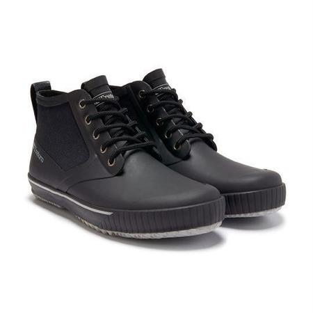 Tretorn New Gunnar Boots - Black
